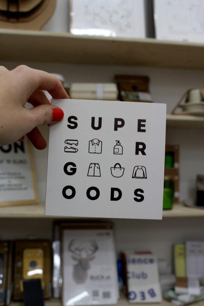 Supergoods gent