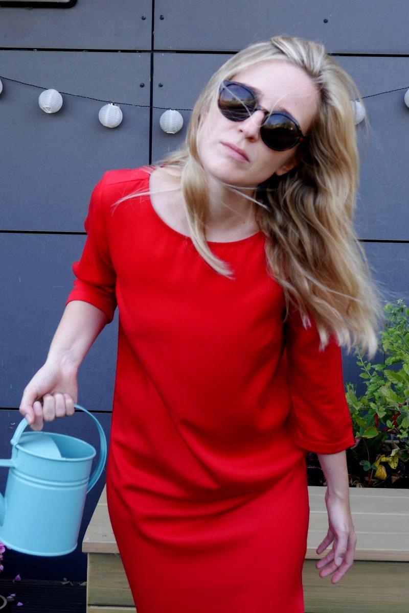 1 aankoop per maand lente minimalisme minimalist slow fashion fair fashion