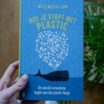 Hoe je stopt met plastic – Recensie
