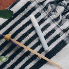 herbruikbare oorstaafjes lamazuna houten bamboe oorstokje review recensie