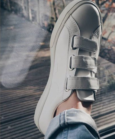 veja fairtrade sneakers schoenen
