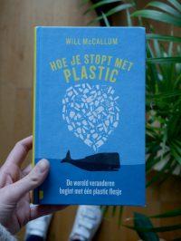 Hoe je stopt met plastic Will McCallum boekerij boek recensie zero waste