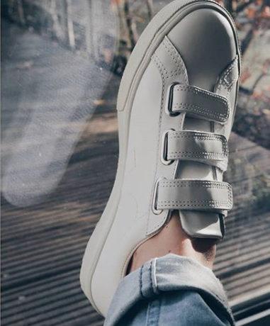 veja fairtrade sneakers schoenen